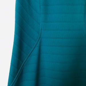 RACHEL Rachel Roy Dresses - Size 6 Rachel Roy Teal Fitted Dress
